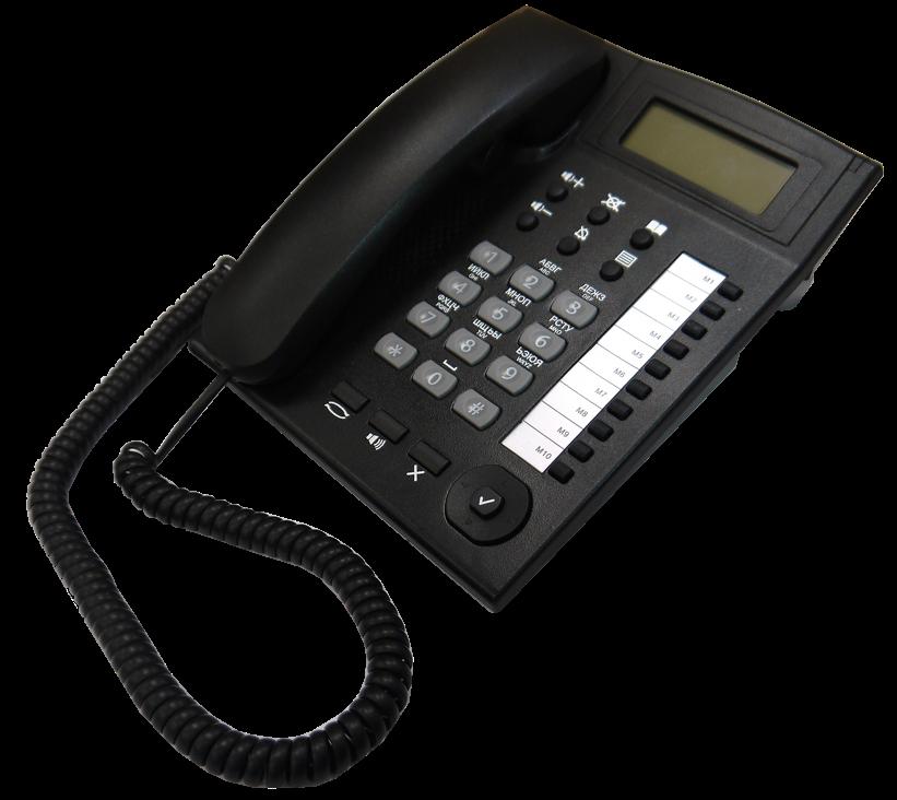 Аппарат телефонный Спектр-О